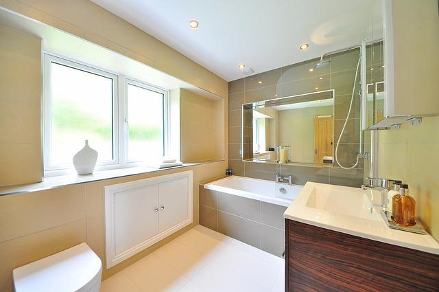 salon łazienek Bydgoszcz